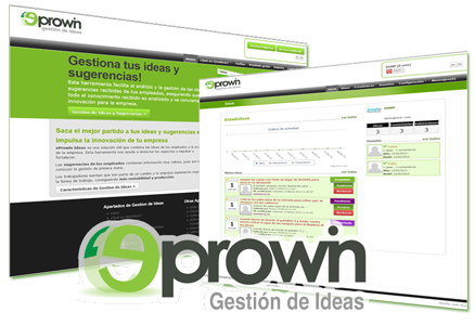 gestion de ideas-eprowin